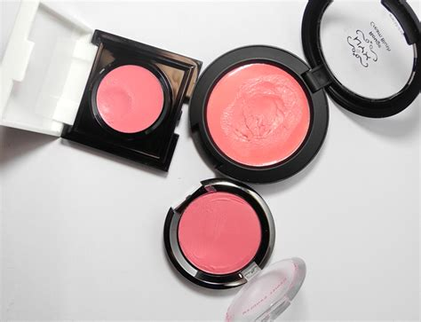 Harga Inez Blush On Pink No 02 detail harga nyx cosmetics blush pink dan