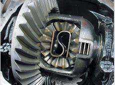 Limit Your Slip: A Limited Slip Differential Primer - Ford ... 2008 F350 Transmission