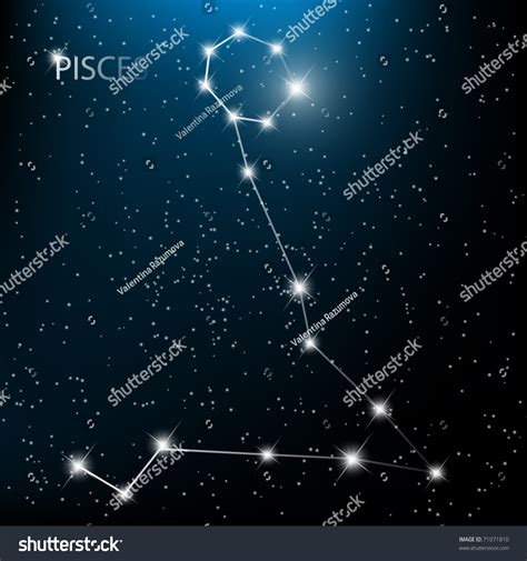 image gallery pisces stars