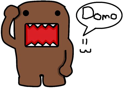 domo doodle drawing domo cool drawing www pixshark images galleries