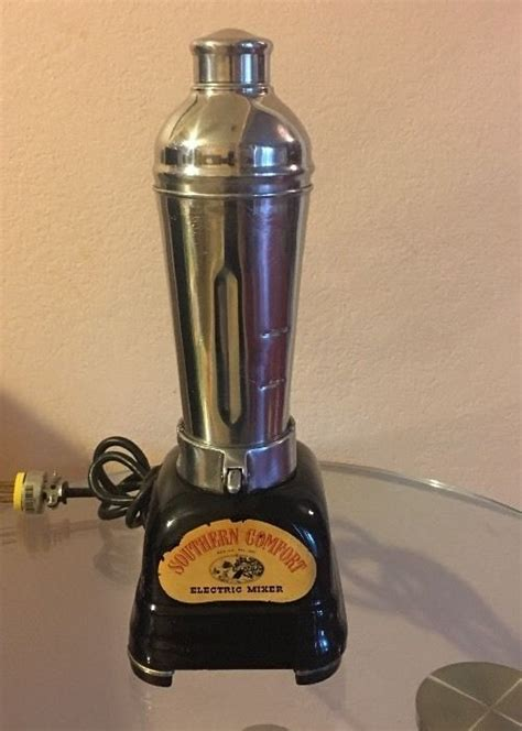 best mixer with southern comfort vintage electric mixer shop collectibles online daily