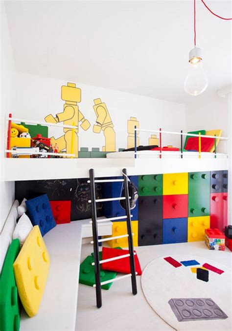 kids lego bedroom fun design ideas to make a playroom more exciting
