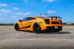 Pictures Of Lamborghini Gallardo Superleggera Arancio Borealis Lamborghini Gallardo Superleggera With