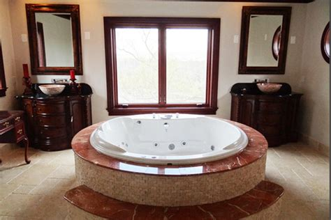 did castles have bathrooms jacuzzi tub donco designs