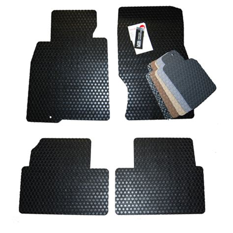 Custom All Weather Mats by Infiniti Qx4 Custom All Weather Floor Mats