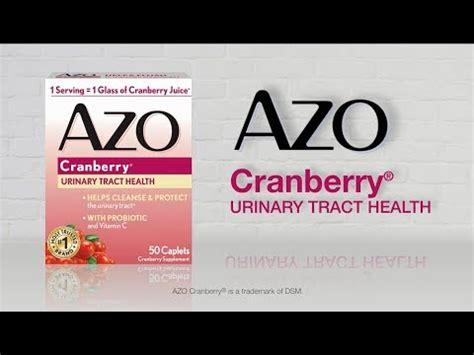 Azo Cranberry Detox Thc by Azo Cranberry 174