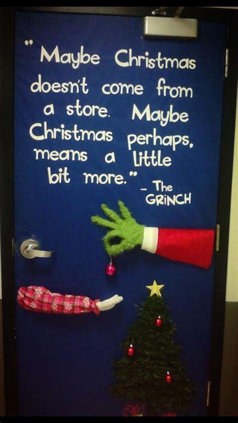 grinch christmas decorations ideas