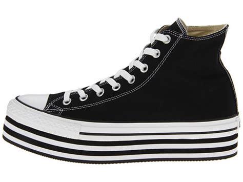 Converse Ct Solgom 2 tenis converse ct platform hi dama shoesclub 1389 0