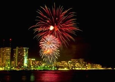 new year parade waikiki aloha 2015 best places to hawaii new year s