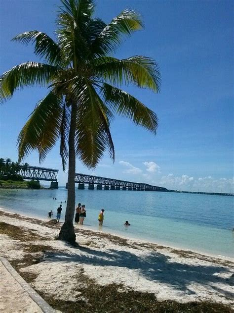 reserve america bahia honda 225 best visit the south images on state