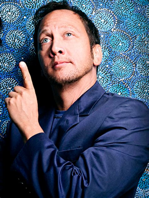 rob schneide how to dinner with rob schneider at fabiani s in