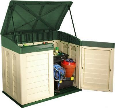 Waterproof Shed by Outdoor Storage Sheds Waterproof The Shed Build