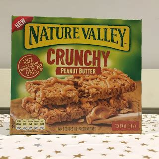 My Bizcuit Peanut Crunchy Bar 300gr Archived Reviews From Seeks New Treats New Nature