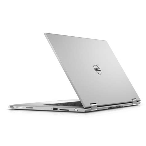 Laptop Dell I5 Ram 8gb buy dell 7348 5th laptop i5 8gb ram 500gb hdd 13 3 touch win8 silver itshop