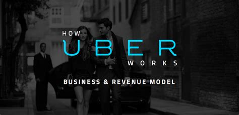 uber black models how uber works insights into the business and revenue model
