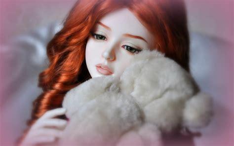 doll wallpaper beautiful doll hd wallpapers doll desktop