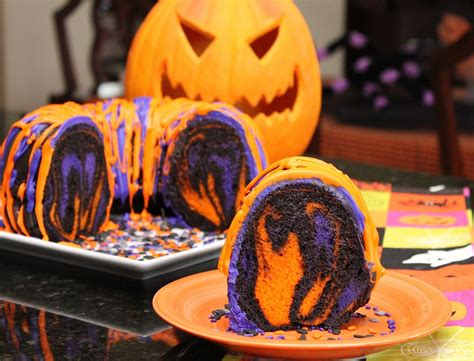 famous halloween rainbow party cake recipes  ideas  simple halloween desserts youtube