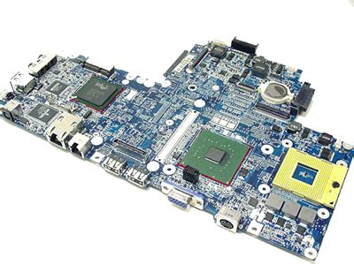 laptop motherboard power section computerx computerx if it does not compute computerx