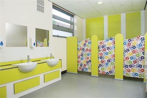 nursery toilet layout nursery washrooms primrose hill bushboard washrooms