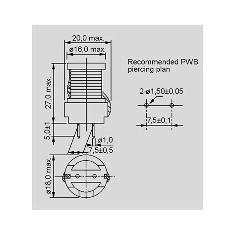panasonic inductor date code elc18b470l radial series elc18b by panasonic elpro elektronik