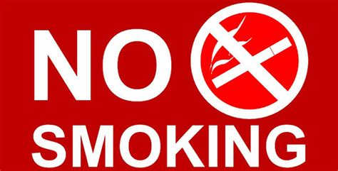 no smoking sign gov disagreement emerges within jamaica government over