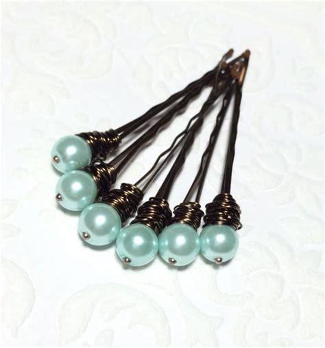 Decorative Bobby Pins by Decorative Bobby Pin Boho Hair Wedding Hair