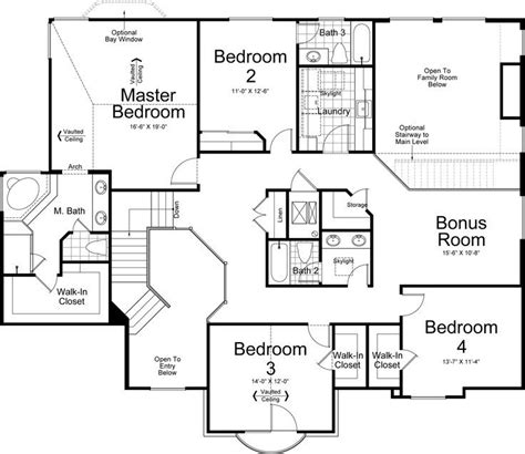 17 best images about ivory homes floor plans on pinterest ivory homes revere floor plan