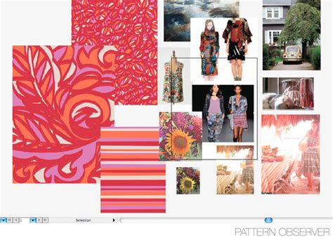 pattern design portfolio your portfolio project the final touches pattern observer