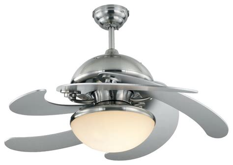 small ceiling fans with light