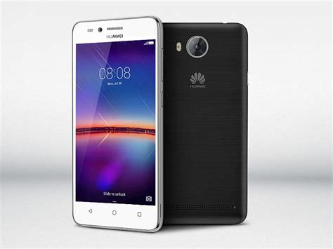 Touchscreen Huawei Y3 2 Y3 2 huawei y3 ii huawei y5 ii android smartphones go official technology news