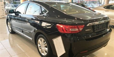 emgrand ksa geely emgrand gt 2016 arrived in saudi arabia motory
