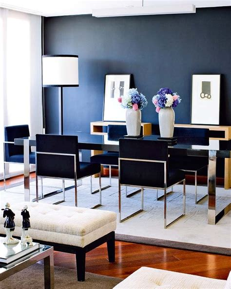 navy blue dining room 17 best images about navy rooms on pinterest blue dining
