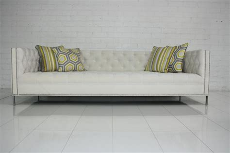 deep tufted sofa www roomservicestore com new deep tufted sofa in ivory
