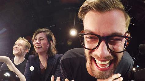 Decke Das Ding Des Jahres by Nose Day 2016 Joko Und Klaas Vergeht Das Lachen