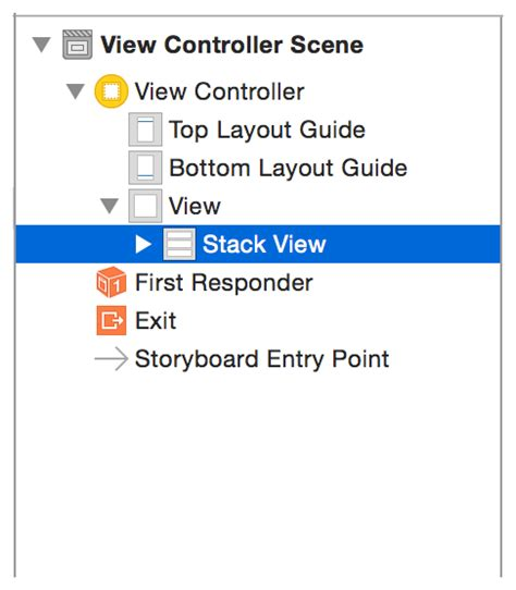 bottom layout guide xcode start developing ios apps swift build a basic ui