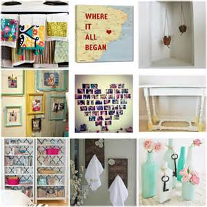 cheap diy projects for your home my little nest my little nest