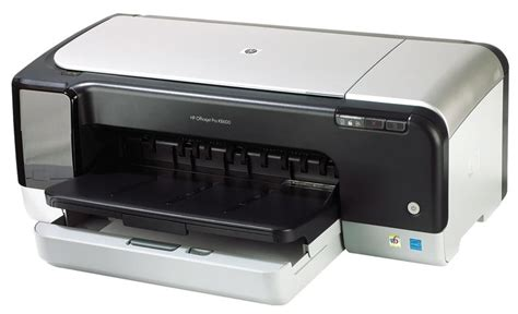 Printer Hp K8600 hp officejet pro k8600 review expert reviews