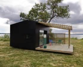 tiny house talk modern prefab micro housing concept