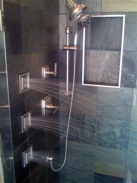 Shower   Custom Shower   Walk In Shower   Remodel