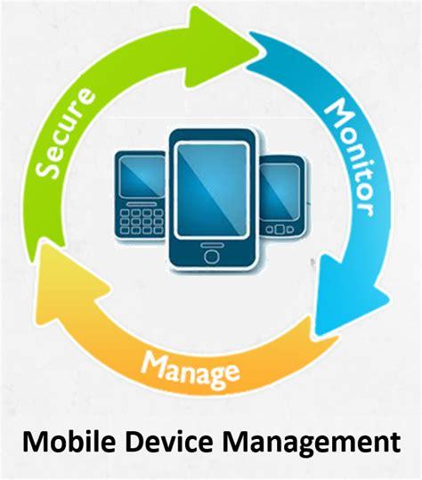 mobile device management server onit technology solutions mobile device management