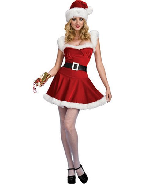 sexy jingle adult women s costume 50 at spirithalloween