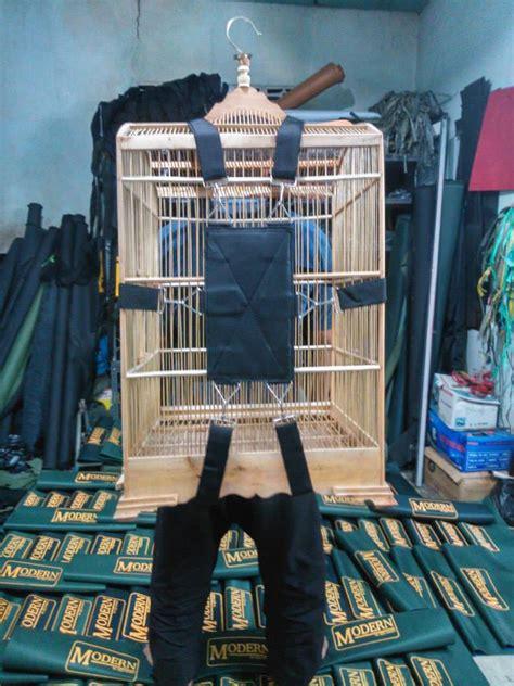 Krodong Kerodong Sangkar Burung Kacer Cucak Kenari Kota Diskon Kandang Burung Sangkar Burung Aksesoris Burung Daftar