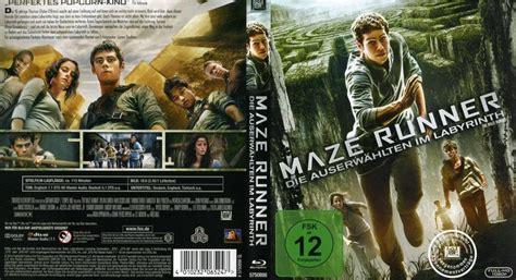 Bluray Maze Runner Part 1 2 maze runner 1 die auserw 228 hlten im labyrinth dvd oder leihen videobuster de