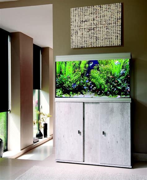 meuble design aquascape un meuble pour votre aquarium tout en design aquarium