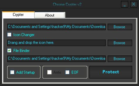 apk binder chrome crypter v2 0 hacker s arena