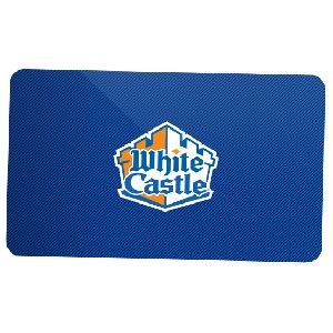 White Castle Gift Card - free white castle gift card swag bag sliders or coupon vonbeau com