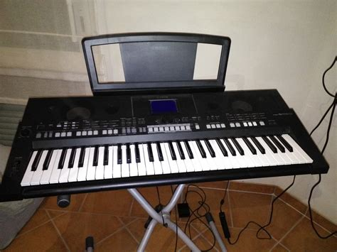 Keyboard Yamaha Psr S650 Bekas yamaha psr s650 image 1715661 audiofanzine