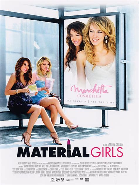film ramen girl streaming material girls film 2005 allocin 233
