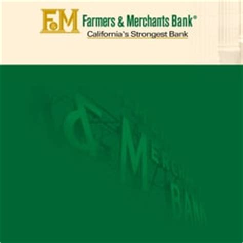 farmers and merchants bank phone number farmers merchants bank banks credit unions