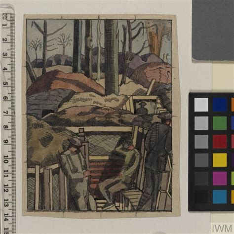 1154 best images about art spring in the trenches ridge wood 1917 imperial war museums